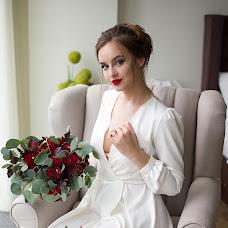 Wedding photographer Nadezhda Fartukova (nfartukova). Photo of 08.07.2018