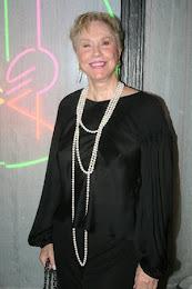 Nancy Friday Writer