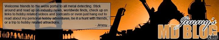 Jimmy's MD Blog