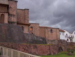 Ciudad de Cusco, historia de Incas, pero sobre todo de españoles