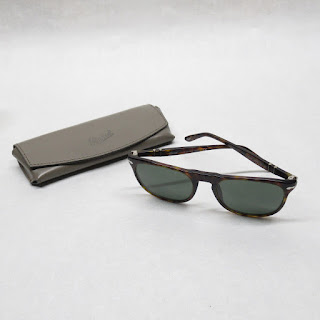 Persol Sunglasses w/Case #2