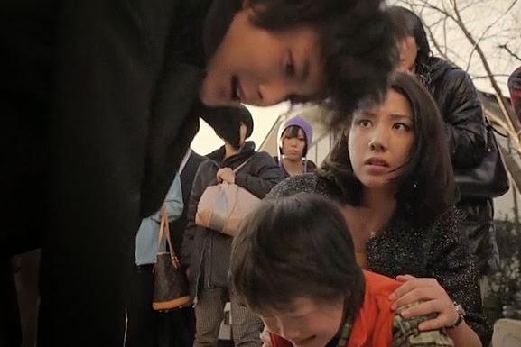 Okada Masaki, Naka Riisa