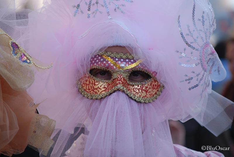 Carnevale di Venezia 17 02 2010 N08
