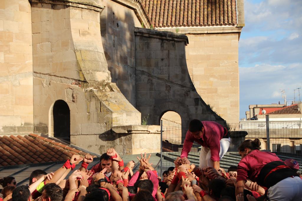 2a Festa Major dels Castellers de Lleida + Pilars Imparables contra la leucèmia de Lleida 18-06-201 - IMG_2277.JPG