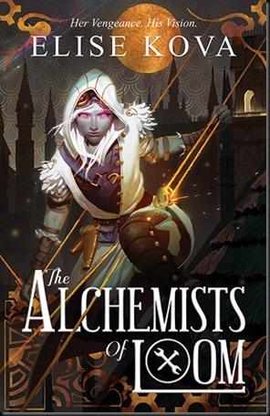 The Alchemists of Loom  (Loom Saga #1)