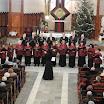 08.01.2017 Koncert Kolęd w wykonaniu Chóru Cecyliańskiego