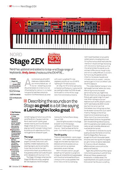 MT Stage2EX 560
