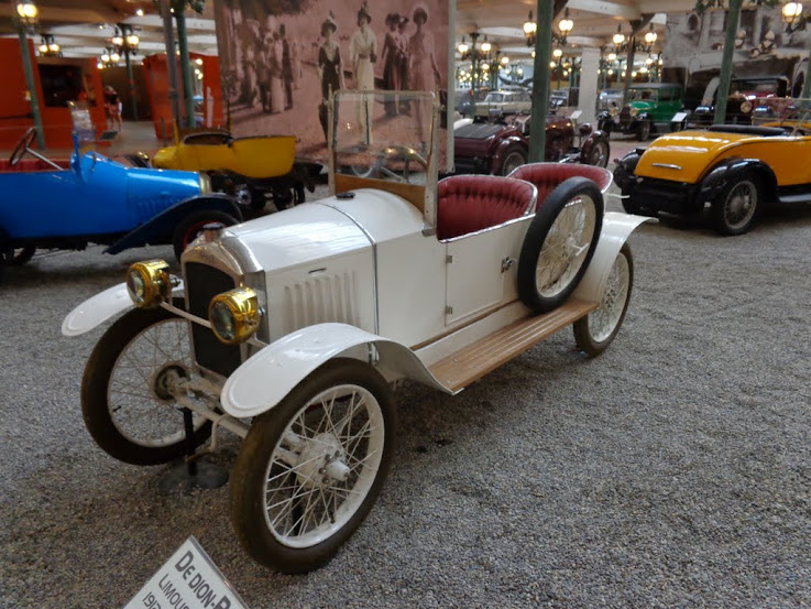 Musée Automobile de Mulhouse  DSC01016