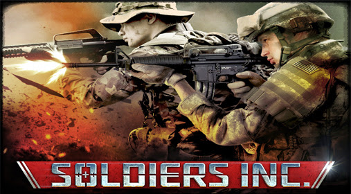 Soldier Inc
