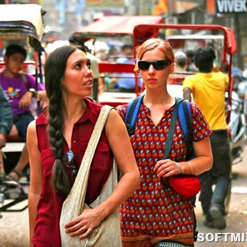 «Развод» туристов по-индийски