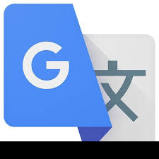 Google Translate new app ay java