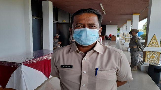 Takut Kecolongan Lagi, Tim Medis Siaga di Bandara Sultan Syarif Kasim II Pekanbaru