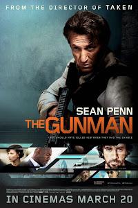 Đối Đầu Giữa Siêu Xạ Thủ - The Gunman poster