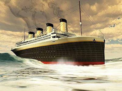 टाइटैनिक जहाज के बारे में 26 रोचक तथ्य | Titanic facts in hindi