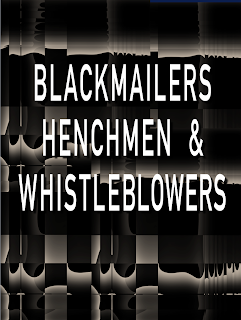 Hey Joe! You can shatter all their plots with one tool. One offer, in one speech. (The Blackmail and Henchmen chapter.) 2