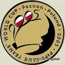 World Cup 2005 - Pipe Show  IX Fajkowy Puchar Novotel