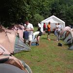 Survival weekend 9-10 juni 2007