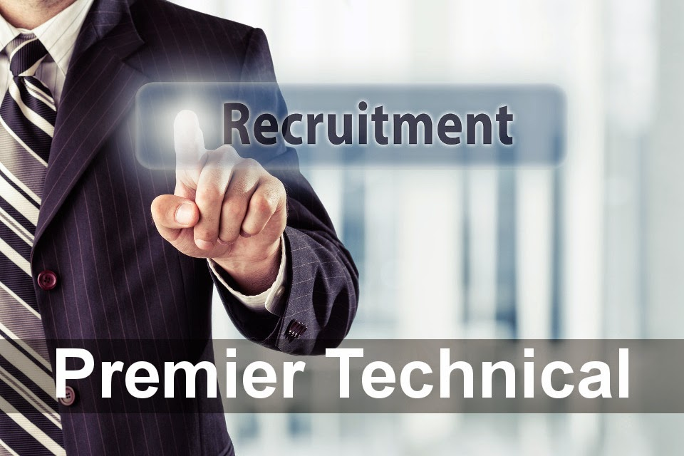 PTR Premier Technical Recruitment
