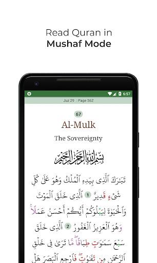 Al Quran (Tafsir & by Word) 1.7.2.2 screenshots 2