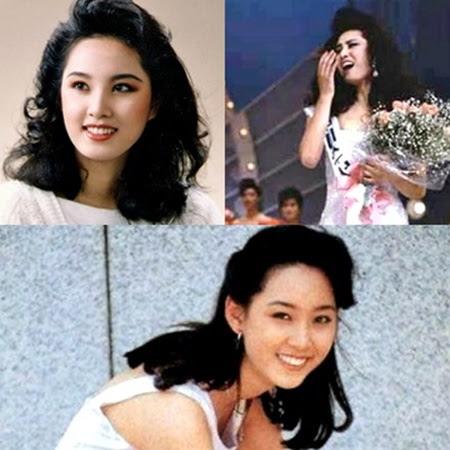 韓國小姐吳賢慶