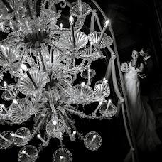 Wedding photographer Marco Baio (marcobaio). Photo of 01.10.2018