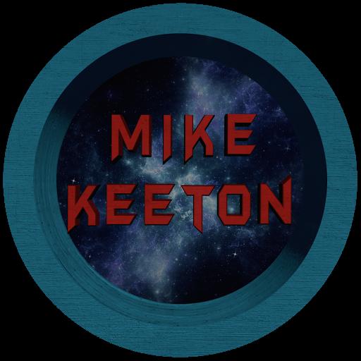 Mike Keeton