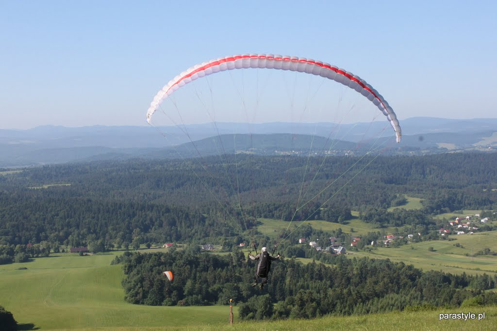 Szkolenia paralotniowe Czerwiec 2012 - IMG_3303.JPG