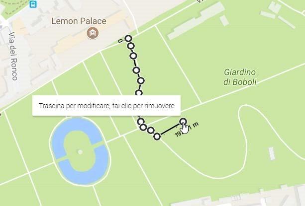 click-google-maps-misura-distanza