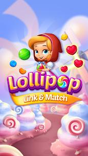 Lollipop : Link & Match 6