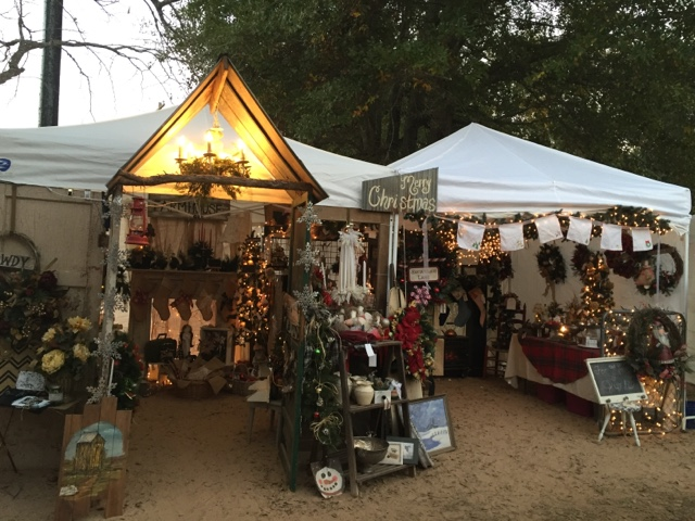 Backwood's Marketplace at Blackstone Ridge - Gilmer, Texas