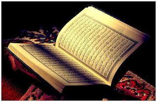 Al-Quran Menjawab (Jangan Mengeluh & Jangan Gelisah)