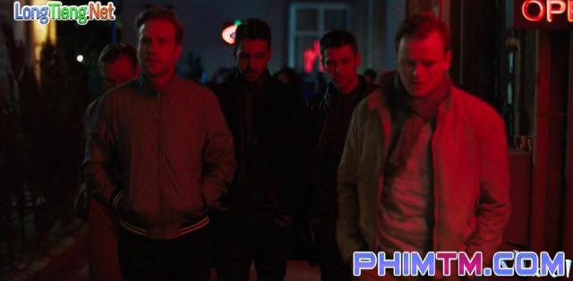 Xem Phim Nghi Lễ Tế Thần - The Ritual - phimtm.com - Ảnh 2