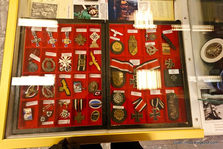 сволварь.музей войны.норвегия