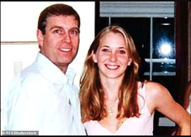 Prince Andrew ' served with sexual assault lawsuit (again)' as Virginia Roberts' lawyers send papers by email and FedEx to his LA-based attorney