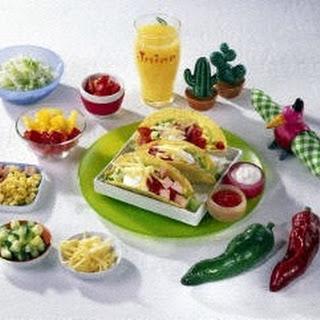 Taco Parade