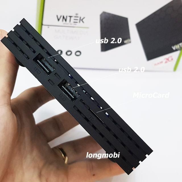 android tv box vntek tx6+
