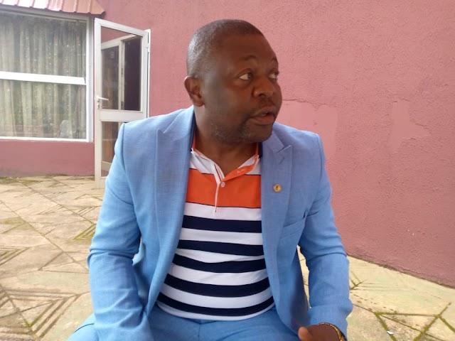 Penitentiary staff Attacks Bamenda II Mayor, Brutalizes Bodyguard