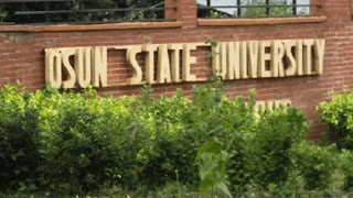 UNIOSUN Supplementary UTME and DE Admission Lists For 2020/2021