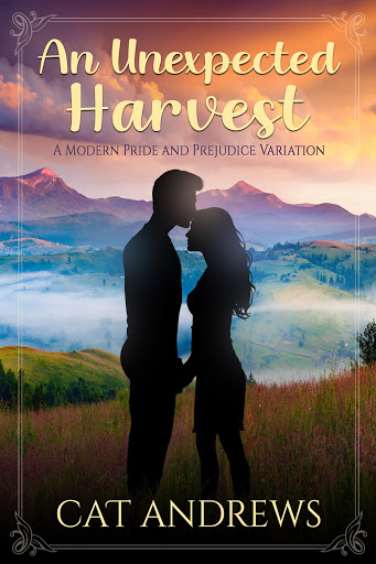 An Unexpected Harvest by Cat Andrews