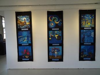 2018.09.30-043 exposition patchwork Van Gogh