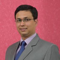 Mriganka Dutta