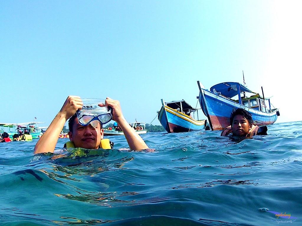 family trip pulau harapan, 1-2 agustus 2015 gopro 09