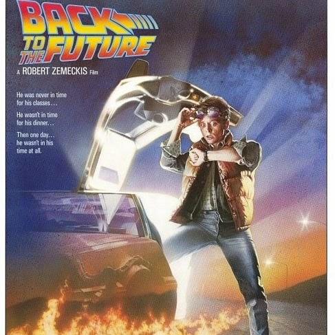 【奇幻】回到未來線上完整看 Back to the Future