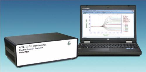 ALS700Eシリーズ 電気化学アナライザー
