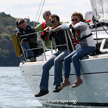 2011 White Sail April League(Paul Keal)