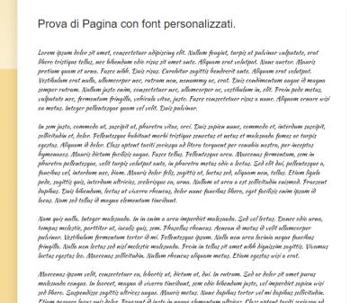 font-pagina-statica-blogger