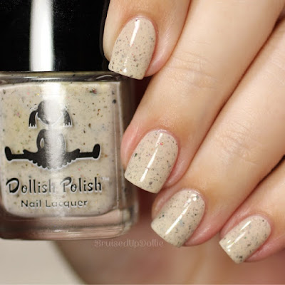 Dollish Polish The Only Thing You Can Choose Is What Youre Risking It For