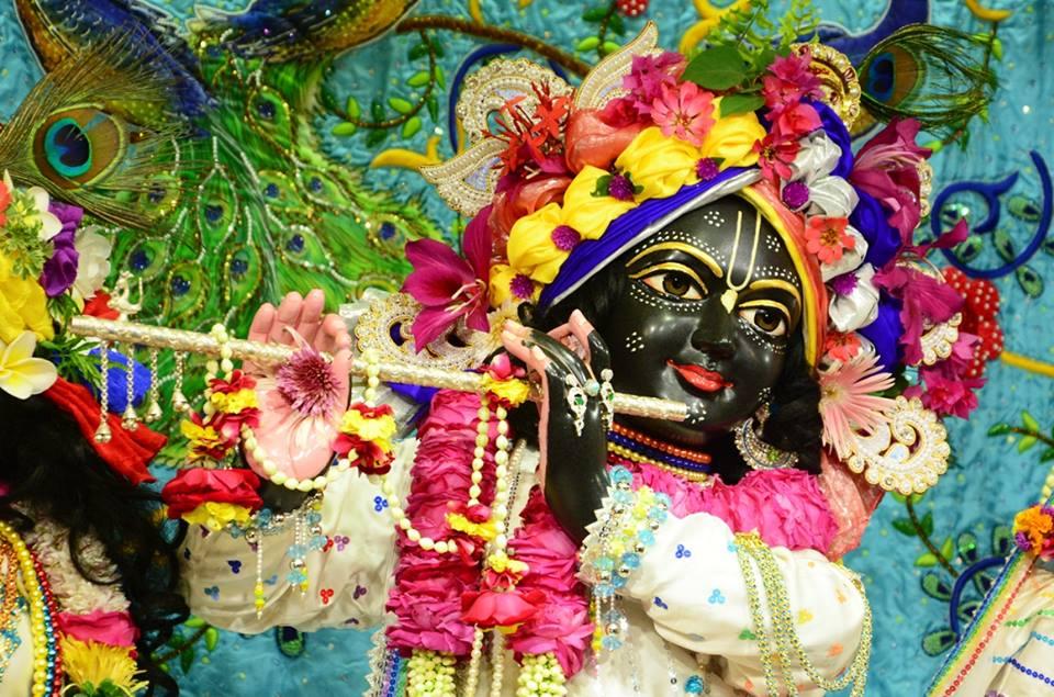 ISKCON GEV Deity Darshan 03 jan 2017 (9)