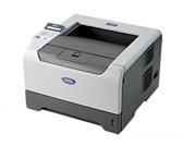 get free Brother HL-5280DW printer's driver