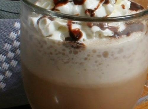 Kahlua Hot Cocoa Recipe